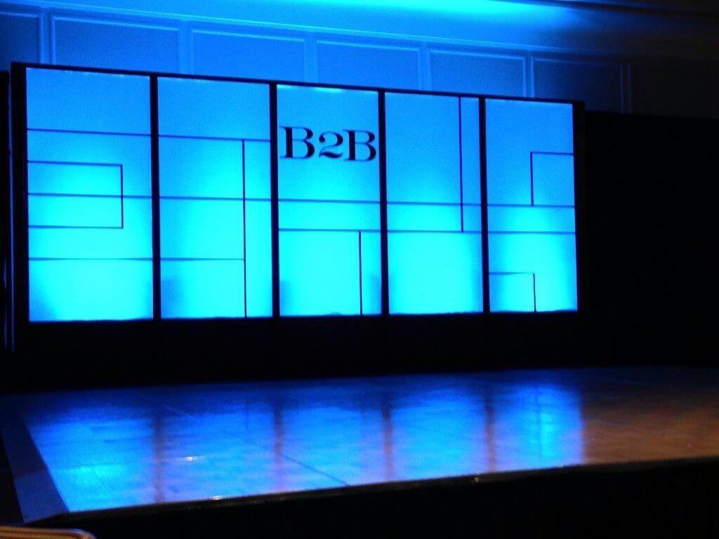 MarketingProfs B2B Marketing Conference 2013