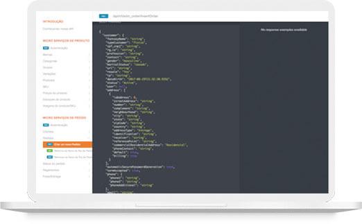 Open API Concept