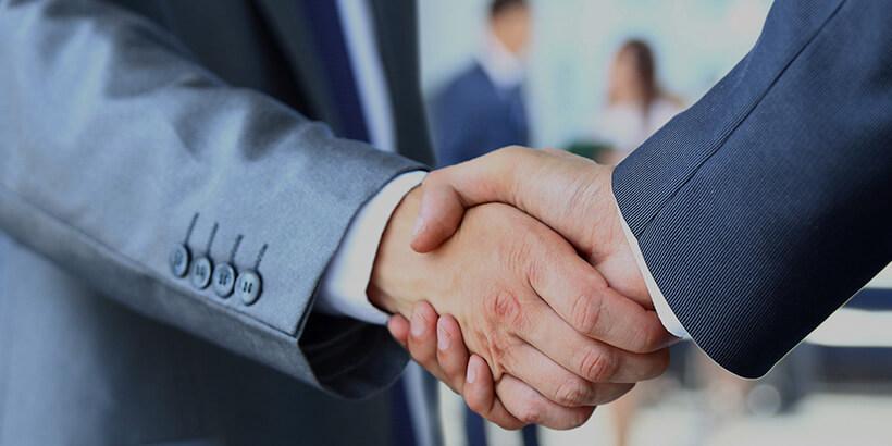 Conquistando seus clientes com prudência