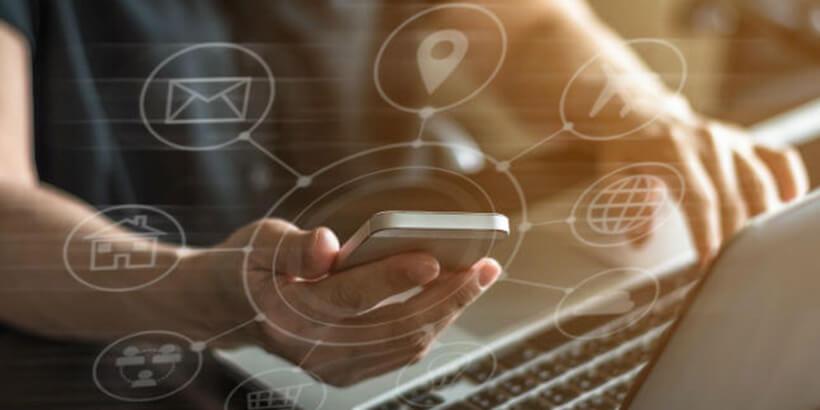 648e8cc15 Loja virtual, aplicativo, marketplace, redes sociais, televendas, lojas  físicas — o consumidor tem cada dia mais opções para comprar e se conectar  com as ...