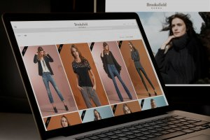 e-commerce de moda
