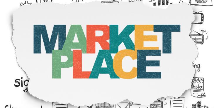 vendas em marketplace