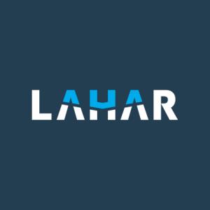 Lahar logo