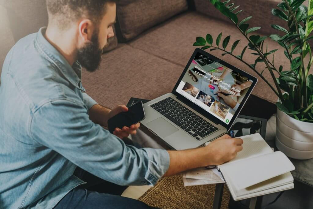 conteudo para e-commerce