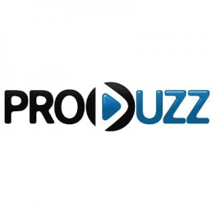 Produzz logo