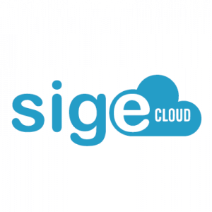 SigeCloud logo