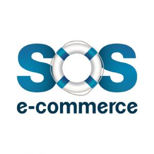 SOS e-commerce logo