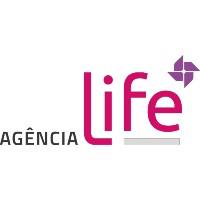 Agência Life logo