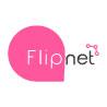 Flipnet logo